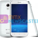 Micromax A200 Canvas Turbo Mini with 4.7-inch display, new press images leaked