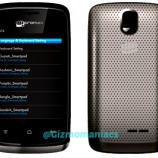 Micromax Bolt A24: Budget smartphone listed on company site