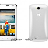 Micromax Bolt A66 with 4.5-inch Display listed on Official Website