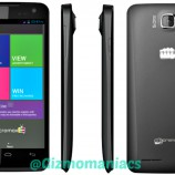 Micromax Canvas MAd A94 available at Rs. 8,100