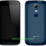 Micromax Canvas Turbo Mini A200 with 4.69-inch display listed online