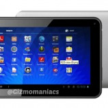 Micromax Funbook P256 with 7-inch Tablet listed online