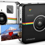 Polaroid Socialmatic Android Camera: A New Way to Share Your World