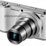 Samsung Galaxy Camera 2 – Android Camera Version 2