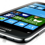 Samsung SM W750V – Windows Based SmartPhone by Samsung