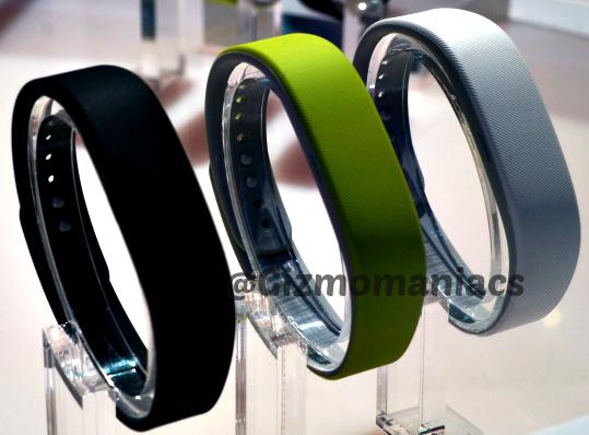 Sony SmartBand_2