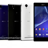 Sony Xperia T2 Ultra and Sony Xperia T2 Ultra dual – Specs and details