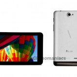 iBall Slide 3G 7271 HD7 with Voice calling launched for Rs. 8290