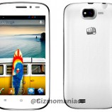 Micromax Bolt A71 with 5-inch display listed on official website