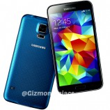 Samsung Galaxy S5 with 5.1-inch display and Finger Scanner announced