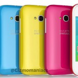Alcatel OneTouch Pop Fit – Phone With Pop Colours