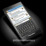 Blackberry Z3 launched at MWC 2014