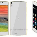 Gionee Elife S5.5 – Specs and Details