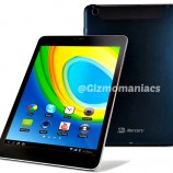Mercury mTab Air: 7.85-inch tablet with 3G voice calling