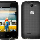 Micromax Bolt A37 – Specs and Details