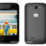 Micromax Bolt A37B – Specs and Details
