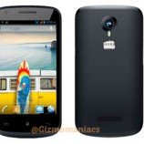 Micromax Bolt A46 – Specs and Details