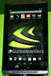 NVIDIA Tegra Note 7 LTE2