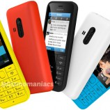 Nokia 220 Dual SIM specifications