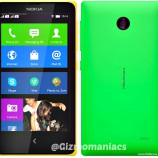 Nokia X Android smartphone listed online