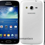 Samsung Galaxy Core LTE – Specs and Details