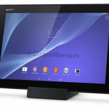 Sony Xperia Z2 Tablet – Specs and Details