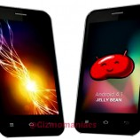 Swipe Sonic: Budget Smartphone with GSM/CDMA Support