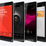 Xiaomi Redmi Note with 5.5-inch HD display announced