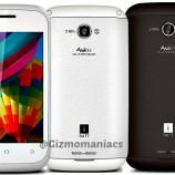iBall Andi 3.5 Classique: Budget Smartphone