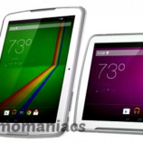 Polaroid Q7, Q8 and Q10 tablets with Android 4.4 Announced
