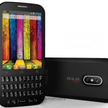 Intex Aqua Qwerty Touch And Type Phone