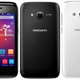 Karbonn Titanium S1 Plus with 4-inch display and quad-core processor