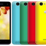 Micromax Canvas 2 Colors A120 With 5-inch Display And 1.3GHz Processor