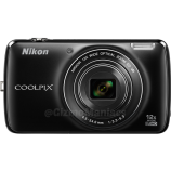 Nikon COOLPIX S810c Camera Running On Android 4.2 Jelly Bean