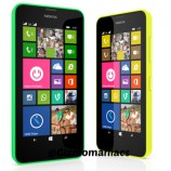 Nokia Lumia 630 Finally Announced!