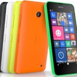 Nokia Lumia 630 leaked along with some specs