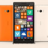 Nokia Lumia 930 with 20MP PureView Camera