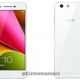 Oppo R1S with 1.6GHz Quad-Core Processor and Adreno 305 GPU