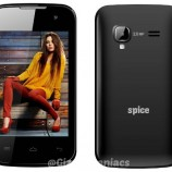Spice Smart Flo Glam Mi-357 with 3.5-inch display and dual-core processor
