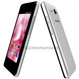 Spice Stellar Glide Mi-438 with 4-inch OGS display launched for Rs. 5,199
