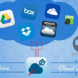 Combine Multiple Cloud Storage Accounts Into A One Big Drive: Cloud Goo