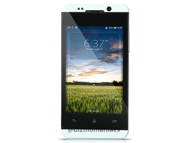 iberry Auxus Handy H01