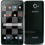 iberry Auxus Nuclea X With 2800mAh battery and 5-inch Display