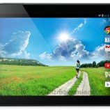 Acer Iconia One 7 (B1-730) with 5 megapixel rear camera and 3700mAh battery
