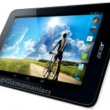 Acer Iconia Tab 7 A1-713HD with 6 hours lasting battery