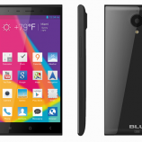 Blu Life Pure XL with 5.5-inch display and quad-core processor