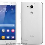 Huawei Honor 3X aka Huawei G750 with 5.5-inch HD Android Smartphone