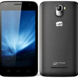 Micromax Canvas A105 – 5-inch display and Android 4.4.2