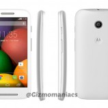 Motorola Moto E launched at Rs. 6999