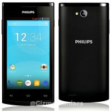 Philips launched three new smartphones Philips S308, W3500 and W6610